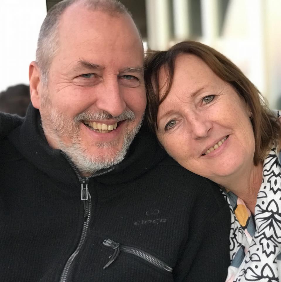 Herbert en Judith